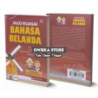 Buku Jago Kuasai Bahasa Belanda