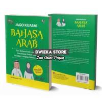Buku Jago Kuasai Bahasa Arab