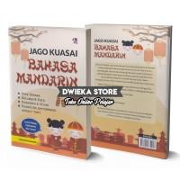 Buku Jago Kuasai Bahasa Mandarin