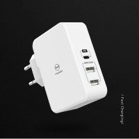 MCDODO Charger Power Delivery PD 41W USB Type C Charging Ultra Fast