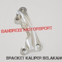 Bracket Kaliper Belakang KTC-Brembo 2 Piston for Yamaha Nmax