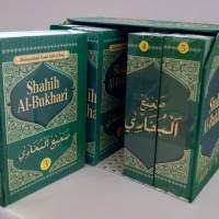 Buku Shahih Al-Bukhari Lengkap