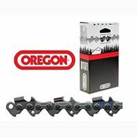 """Rantai Chainsaw 16"""" inch Oregon U/ Makita STIHL HL Bosch 400mm Asli"""