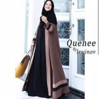 Quenee dress