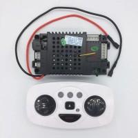 Remote Control Bluetooth + Receiver 12v mobil/motor mainan aki jeep