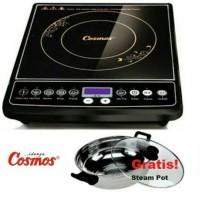 Cosmos Kompor Listrik Kompor Induksi Cosmos CIC 996 Kompor Cosmos Orig