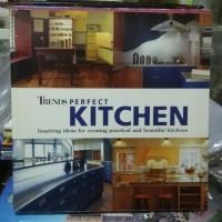 Buku Arsitektur - Perfect Kichen