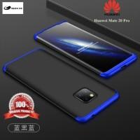 Huawei Mate 20 Pro 20 X 360 Hardcase Depan Belakang Case Full Cover