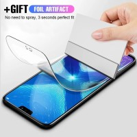 Huawei Mate 20 Pro 20 X - Hydrogel Screen Guard Protector Full Cover