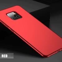 Huawei Mate 20 Pro Hard Case Soft Skin DOVE Ultra Thin Cover Casing