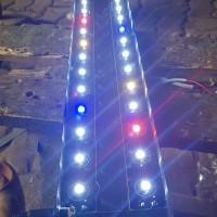 Jual lampu led aquascape 2mode 60cm 36watt aquarium - Kota ...