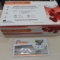 onesite rapid test onesite hiv tes hiv