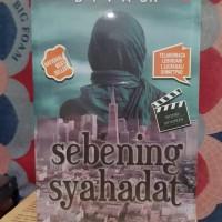 Novel - SEBENING SYAHADAT - Diva R