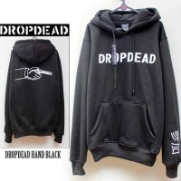 Sweater Hoodie Pria Dropdead Join Us