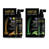 Natur Hair Tonic ( Natural Hair Tonik )