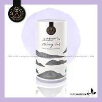 East Java & Co - OOLONG TEA Organic 80gr Loose Leaf Teh Oolong Organik