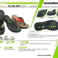 Harga sendal jepit sandal gunung outdoor pro dueler mtx coral   antitipu.com