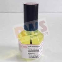 Pineapple Cuticle Oil 12ml / Minyak Kutikula / Vitamin Kutikula Kuku