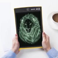 Papan Tulis Elektronik Tablet LCD 8,5 Inch