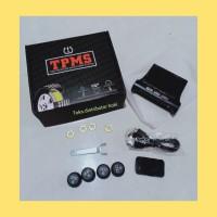 TPMS eksternal ( Tire Pressure Monitoring System )