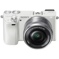 Harga camera digital mirrorless sony alpha a6000l kit 16 50mm f3 5 5 6 | Pembandingharga.com