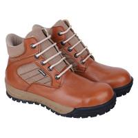 Sepatu Boot Safety Original Catenzo DM 129 061aa68010