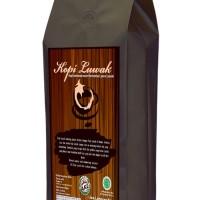 Kopi Luwak Robusta Lampung Barat 1Kg Kopi AKL Coffee Bukan Arabika