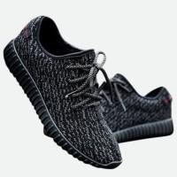 Sepatu Kets Sport Casual Wanita Pria