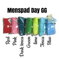 Menspad GG DAY (pembalut kain) 2228cm