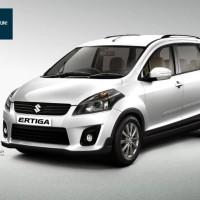 Suzuki Ertiga Sporty Roof Rack universal 3M tanpa Bor