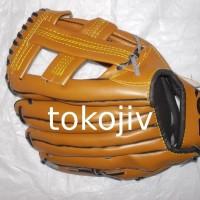 sarung tangan softball/bisbol/baseball/sofbol glove 11.5 INCH