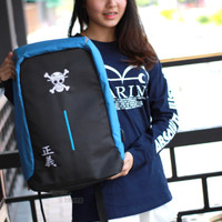 ONE PIECE ANTI THEFT BAGPACK
