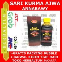 Sari kurma Ekstrak Kurma Ajwa (annabawy)