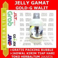 Jelly Gamat Gold G plus Walet -320ml- [ORI 100%]