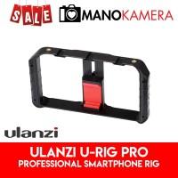 Ulanzi U-Rig Pro Mobile Phone Video Rig For Vlog Videographer Urig