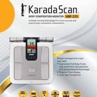 OMRON Karada Scan Body Composition Monitor HBF-375