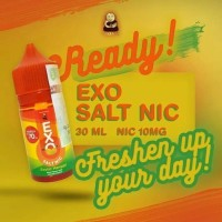 (Salt Nic) Exo Mango Salt Nic 10MG 30ML Exo Salt Nic Exotic Mango Monk