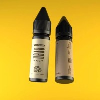 Seven Salt Nic 15ML 25MG Honey Tobacco Caramel by Seven Creator Liquid