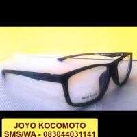 Frame Kacamata Premium Bisa Untuk Baca dan Gaya