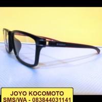 Frame Kacamata Premium Alusan Kualitas Joss