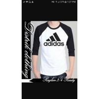 H A T ORI PRODUK BEST SELLER Kaos Raglan adidas EJOS