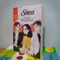 Novel - SHEA - Asri Aci