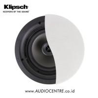 Harga klipsch cdt 2800 c ii ceiling speaker klipsch | antitipu.com