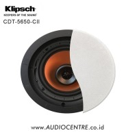 Harga klipsch cdt 5650 c ii ceiling speaker klipsch | antitipu.com