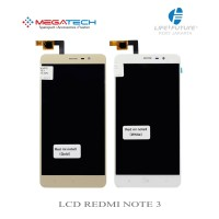 LCD FULLSET REDMI NOTE 3 / NOTE3 / NOTE 3 PRO