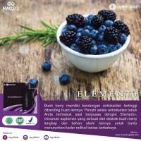 Element Plus antioksidan (1 paket : 6box @15pc)