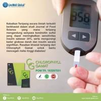 Chlorophyll gamat (1paket : 12box @15pc)