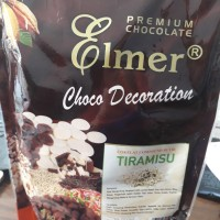 COKLAT MESES TIRAMISU ELMER 1Kg