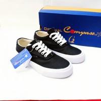 COMPASS -COLORADO /Sepatu Sekolah Cowok & Cewek size 37-43