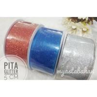 Pita glitter 5cm